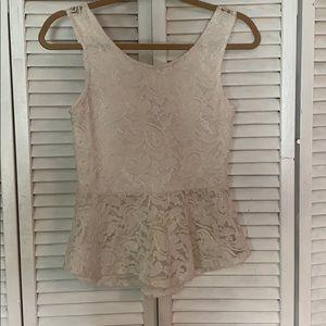 Dressy blouse